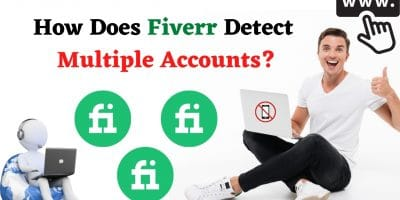 How Does Fiverr Detect Multiple Accounts
