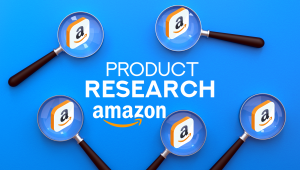 amazon product research tools